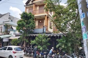 Chính chủ bán nhà căn góc 2 mặt tiền đang KD quán cafe tại Gò Vấp