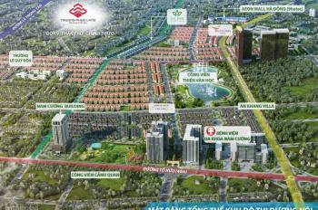 Phân phối độc quyền biệt thự An Phú Shop Villa - Nam Cường chiết khấu 150 triệu, tặng 1 cây vàng