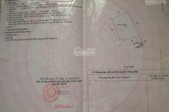 Chính chủ cần bán đất nhà vườn Cù Lao, xã Bạch Đằng, huyện Tân Uyên. LH chính chủ 0931.119.411