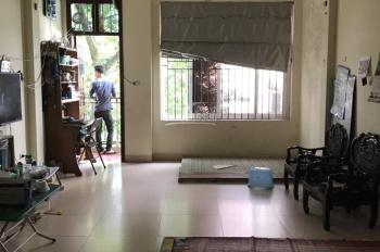 Chính chủ cho thuê nhà riêng mặt ngõ 310 Nghi Tàm tiện ở, văn phòng, kinh doanh.