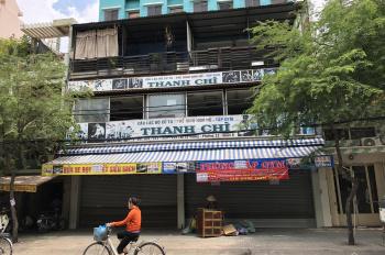 Cho thuê nhà nguyên căn đường Tuy Lý Vương, ngang 12m, 6 lầu thang máy