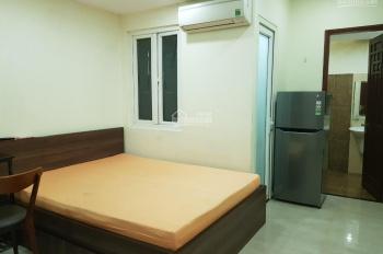 Phòng full nội thất đường Thành Thái, Q.10 gần ĐH Bách Khoa, ĐH Kinh Tế, trường Y Phạm Ngọc Thạch