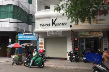 Cho thuê gấp nhà 3 lầu đường Hải Triều đối diện Bitexco