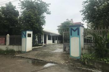 Bán nhà xưởng tại Cố Thổ, xã Hòa Sơn, huyện Lương Sơn, tỉnh Hòa Bình