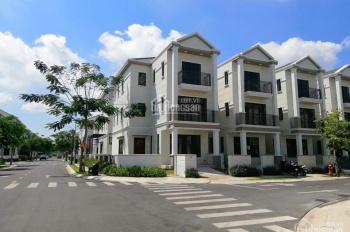 Biệt thự Nine South full nội thất vào ở ngay 7x20m, đã có sổ hồng, giá 11.2 tỷ, LH 0906886788
