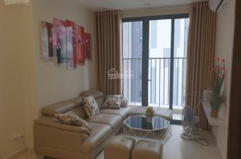 Cho thuê căn hộ FLC Green Home 18 Phạm Hùng, 2 - 3PN, giá tốt nhất. LH: 0899511866