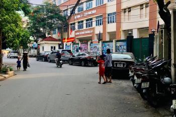 Bán nhà phố Phương Liệt, mới, kinh doanh, ô tô, 35m2, 5 tầng, MT 4m, chỉ 4.5 tỷ. LH: 0904531388