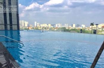 Hàng hot! Cho thuê CH mới đẹp, view sông, nhà mới chưa ai ở, phù hợp với làm văn phòng hoặc ở!