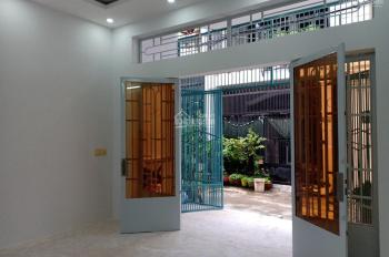 Gia đình đi Mỹ cần bán gấp căn nhà cấp 4 Trần Văn Giàu, Bình Tân, SHR, DT 80m2, giá: 1 tỷ 7