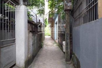 Bán đất Kiên Thành, Gia Lâm, DT 40m2. LH 0969943993