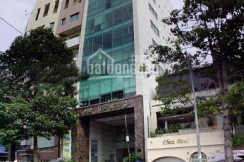 Cho thuê văn phòng trung tâm quận 1, 120m2, 50tr/th, Hồ Hảo Hớn. Thanh 0965.154.945