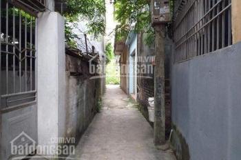 Bán nhà Hoàng Long, Gia Lâm, Hà Nội, DT 43,6 m2, giá chỉ 900 triệu. LH 0969943993