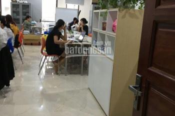 CHO THUÊ VP ĐẦY ĐỦ NỘI THẤT CHỈ TỪ 5TR/THÁNG NGAY TRẦN THÁI Tông- Duy Tân