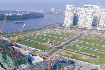 Đất nền Q2 Đảo Kim Cương Sài Gòn Mystery Villas khu đất vàng Q2, Bình Trưng Tây, MT đường Bát Nàn