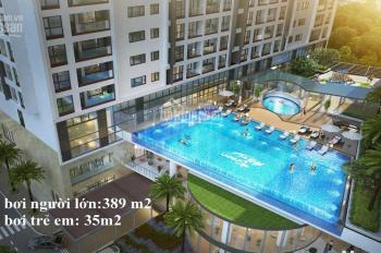 Chính chủ bán căn hộ 02 và 03 phòng ngủ tòa B tầng còn lại Green Pearl 378 Minh Khai. 0916121215