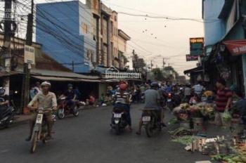 Đất KDC Chợ Tân Phú Trung, đường Quốc Lộ 22, đất thổ cư, sổ hồng riêng, đầu tư F0
