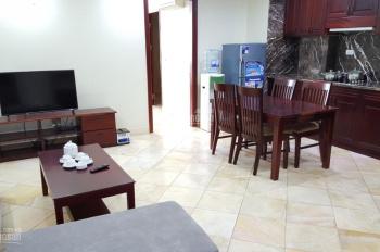 Cho thuê căn hộ cao cấp 1 phòng ngủ phố Bùi Thị Xuân
