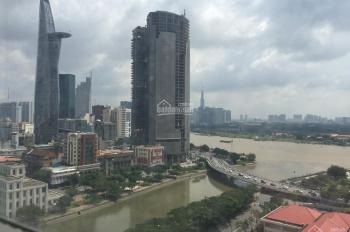 Cho thuê Saigon Royal 2PN, 2WC, 88m2 full, Bitexco và river view, 28triệu/tháng. 0901400961