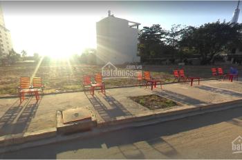 Bán đất MT đường Lương Định Của, p.Bình Khánh, Q.2, giá 3,8 tỷ/90m2, sổ riêng sang tên, 0971104241