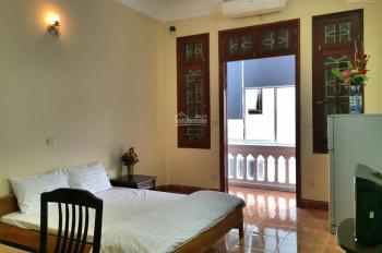 Cho thuê chung cư mini đủ đồ, giá 5,8tr/th phù hợp ở 1 người, đường Đào Tấn. LH 0976417177