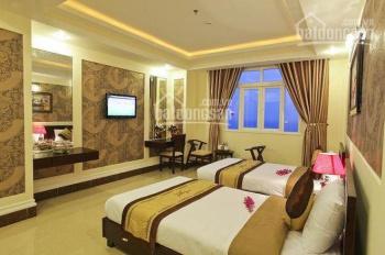 Bán khách sạn đường Hoàng Việt, Q. Tân Bình, DT: 14x20m, 8 lầu, giá 62 tỷ TL