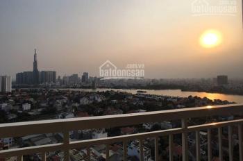Cho thuê căn hộ dịch vụ Tropic Garden, Thảo Điền 2 phòng ngủ, giá 1.100.000đ/đêm, gọi 0963999241