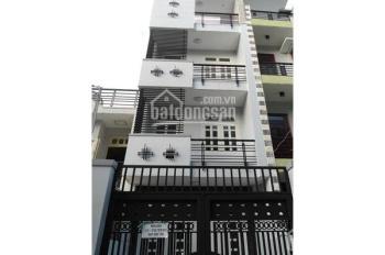 Bán khách sạn TN 300 tr/th Ngô Đức Kế, Bình Thạnh, 5.5x20m, giá 22 tỷ, 0936637499