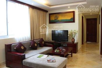 Cho thuê căn hộ cao cấp 2 phòng ngủ phố Bùi Thị Xuân