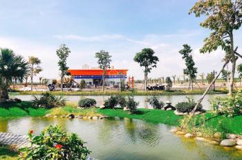 Dự án Mega City 2 - Phú Hội - Nhơn Trạch - Đồng Nai - địa ốc Kim Oanh - tọa lạc ngay đường 25C