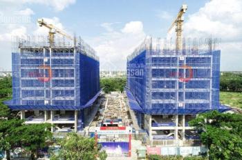 Bán căn hộ cao cấp Sài Gòn Intela & nhận giữ chỗ shophouse 0938.123.001