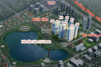 Cần cho thuê shop chân chung cư An Bình City Phạm Văn Đồng 710m2, giá hợp lý. LH 0917462689