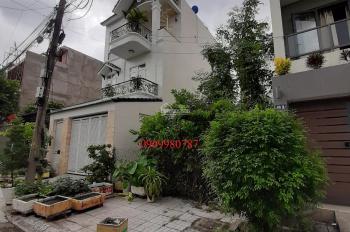 Bán nhà phố sổ hồng đường ô tô trung tâm Quận 2 Phạm Công Trứ, DT 108m2 giá 10.5 tỷ 0944589718