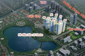 Cho thuê 710m2 mặt bằng shop chân đế chung cư An Bình city. LH 0367.616.666