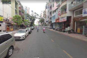 bán nhà mặt tiền Nguyễn Văn Giai, DT: 4m6  x 33m (150m2), 1 lầu, giá 29ty500