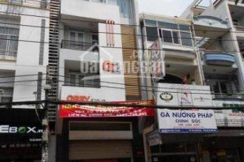 Cần bán gấp nhà mặt tiền Tân Sơn Hòa DT 3,8x15.1m, 4 tầng nhà mới ngay chợ Phạm Văn Hai