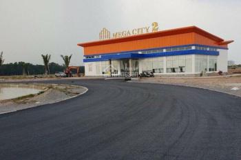 Giá gốc CĐT Mega City 2, đường 25C Nhơn Trạch, Đồng Nai chỉ 680 triệu CK 5 chỉ vàng SJC