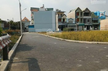 Cần bán gấp lô đất đường Ngô Chí Quốc - khu dân cư hiện hữu, diện tích: 57,2m2 - giá bán 2,45 tỷ