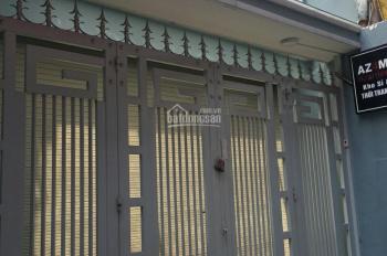 Cho thuê nhà MT nội bộ 50A Cù Lao, P 2, Phú Nhuận 5x20m