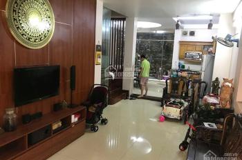 Bán nhà phố Nguyễn Văn Cừ, 5 tầng, 82m2, lô góc, phân lô ô tô tránh, 8.5 tỷ