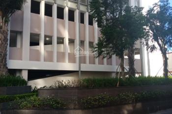 Cho thuê căn hộ 33m2 tại Cao ốc Luxcity, 528 Huỳnh Tấn Phát Quận 7. Thuê làm văn phòng kết hợp ở