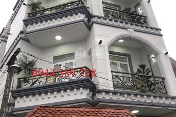 Bán nhà phố 1 trệt 2 lầu DT 78.2m2, hẻm đường Kha Vạn Cân, Thủ Đức giá tốt 5 tỷ, LH 0944589718