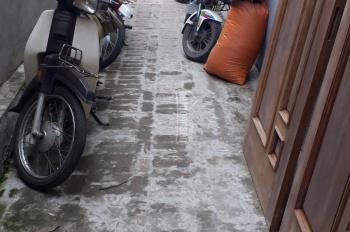 Bán đất thôn Lại Hoàng, Yên Thường, Gia Lâm, TP Hà Hà Nội, diện tích: 79.3m2, rộng: 3.97m
