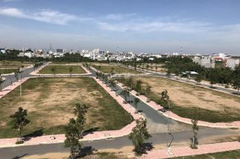 Đất nền Quận 9, dự án Singa City của Kim Oanh khách hàng đã xây dựng nhà. LH: 0901572576