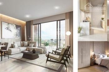 Bán nhiều căn hộ 1PN, 2PN, 3PN, căn hộ Masteri Millennium, nội thất hoàn thiện, view sông, Bitexco