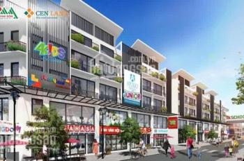 Đất nền MP shophouse đường hè 30m, KĐT Định Công, DT 118m2, giá ưu đãi rẻ nhất thị trường 50 tr/m2