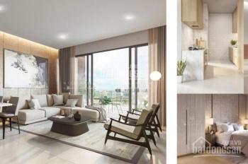 Cho thuê nhiều căn hộ 1PN, 2PN, 3PN, căn hộ Masteri Millennium, full nội thất, view sông, Bitexco