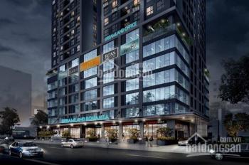 Cần bán diện tích sàn VP tại 23 Duy Tân, đầu đường Phạm Hùng, Cầu Giấy, Hà Nội. Dự án Dream Land B