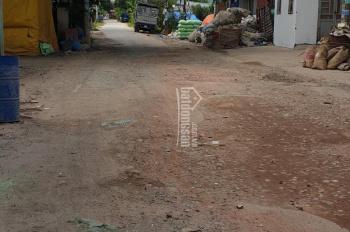 Cho thuê xưởng 8x41m, mặt tiền 6B, Vĩnh Lộc B, Bình Chánh, đường xe công chạy