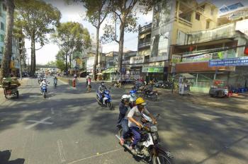 Góc 2 mặt tiền Nguyễn Tri Phương, Quận 10 - 300m2 - 100 triệu/th