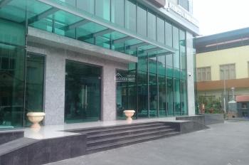 Cho thuê mặt bằng kinh doanh spa chân đế chung cư phố Ngọc Lâm, Long Biên